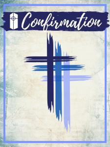Zion Confirmation